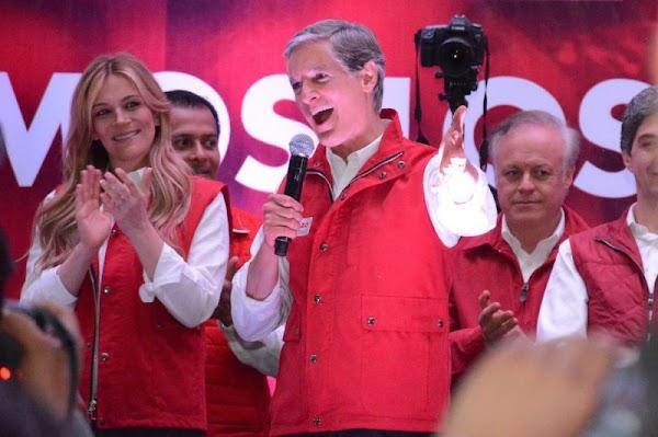 """El PRI """"ya no le debe nada a la sociedad"""" ya reparo sus faltas: Primo de Peña Nieto"""
