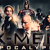 Cine: X-Men Apocalipsis