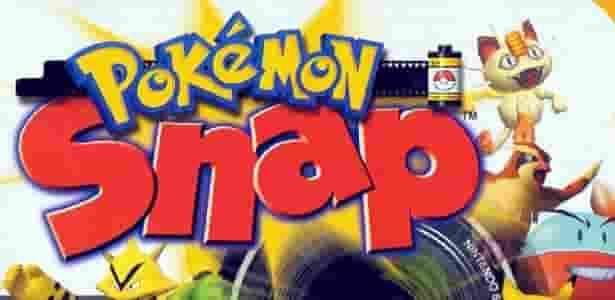 portada del juego Pokemon Snap n64 rom en español descargalo aqui haciendo clic
