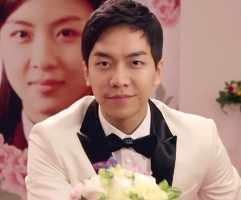 lee Seung Gi King 2 Hearts