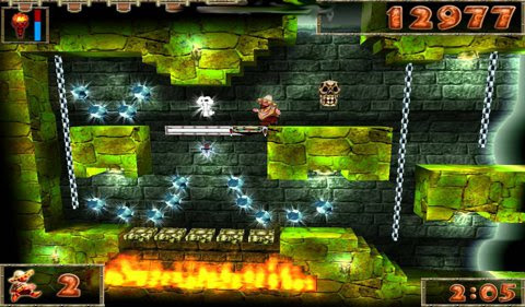 Download Dungeon Rider 1 PC Game Full Version