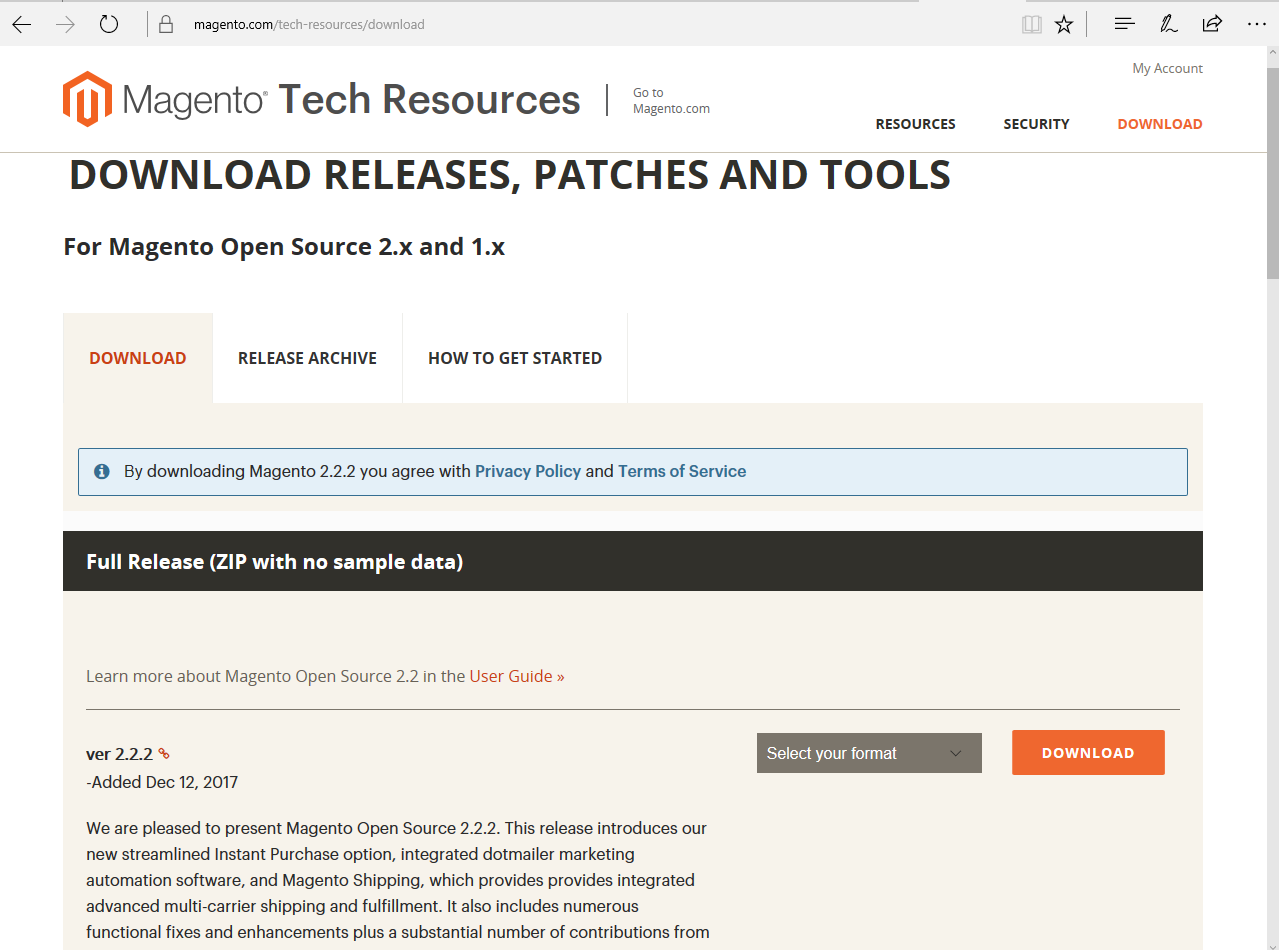 How to Install Magento 2 on Localhost Using XAMPP (By