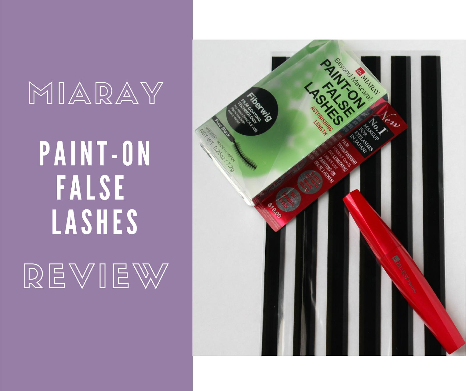 Easy Way to Apply False Eyelashes for Beginners  504bcf87c5