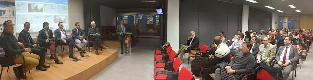 Destacando el valor de los datos en Castilla y León