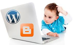 Wordpress o Blogger?