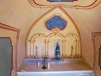 Crkvica sv. Duje, Pučišća, otok Brač slike