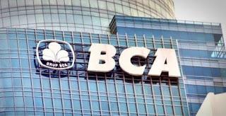 Lowongan Kerja Bank BCA Terbaru