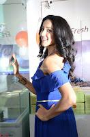 Priya Shri in Spicy Blue Dress ~  Exclusive 38.JPG