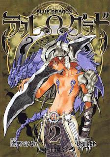 อ่านการ์ตูน blue-dragon-ral