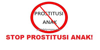 ASTAGA! Prostitusi Gay, Satu Anak Dibanderol Rp 1,2 Juta