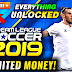 DLS 19 MOD (Unlimited Coins) Apk+Obb | Dream League Soccer 19 Mod Version Download Android