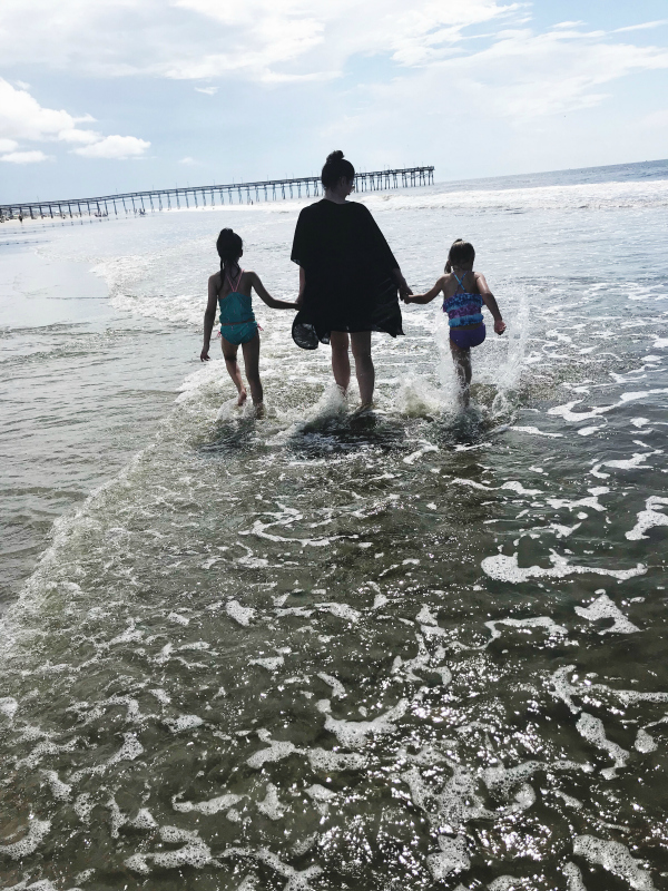 north carolina beach trip, ocean isle beach, north carolina beach, family beach weekend, north carolina blogger, what to do at ocean isle beach