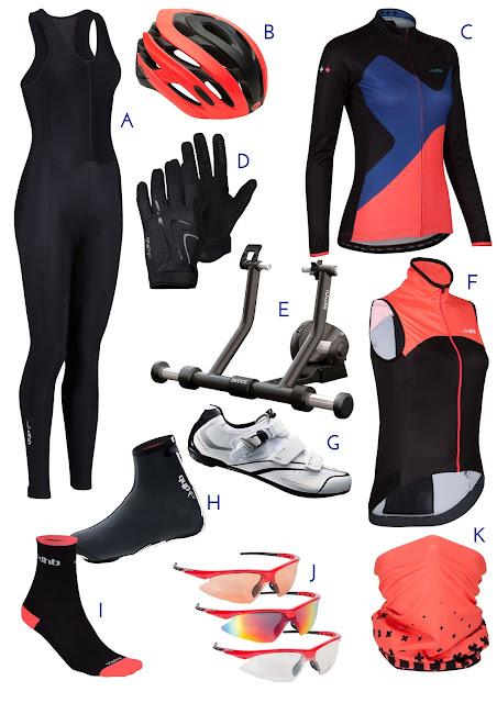 dhb Wiggle cycling kit