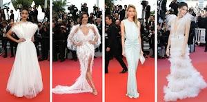 Fashion Police:  Le Festival de Cannes 2018