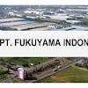 Lowongan Kerja PT  Fukuyama Indonesia November 2017