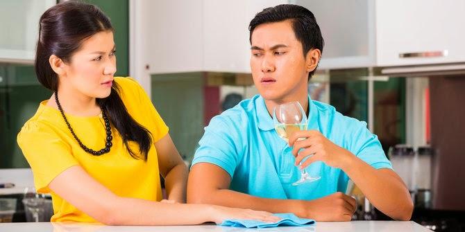 Ini nih 8 Tipe Pria, Pantang Dijadikan Kekasih