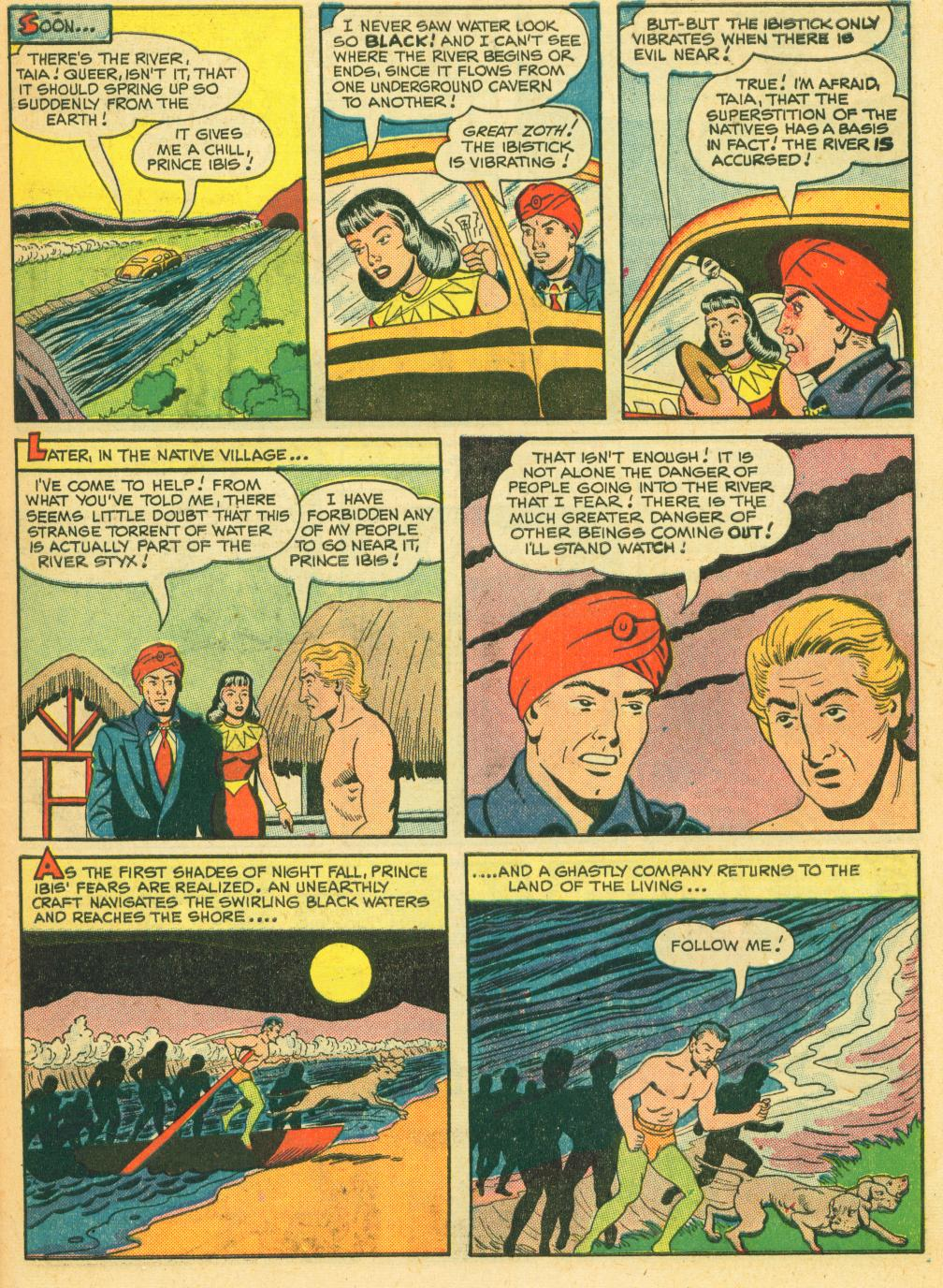 WHIZ Comics issue 119 - Page 47
