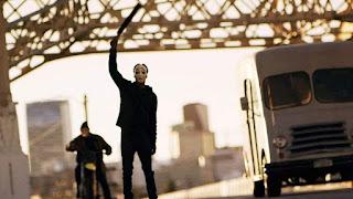 Film The Purge: Anarchy kejam