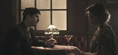 Culpado, Alfredo (Nicolas Prattes) declarará guerra contra a amante de seu pai, Marion (Ellen Rocche)