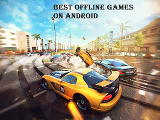 Best Offline Games on Android