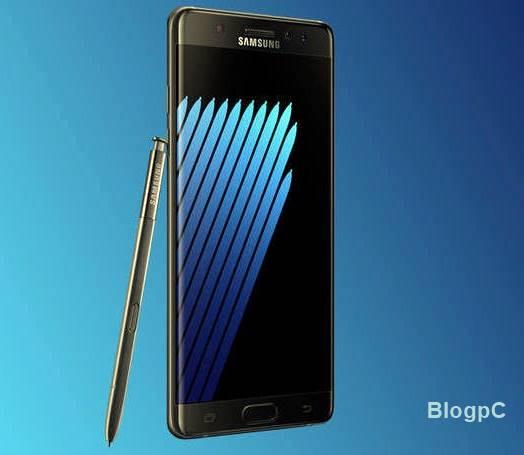 Samsung anuncia seu primeiro smartphone com sensor de íris