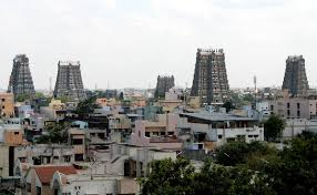 Lockdown in Madurai extended till July 14