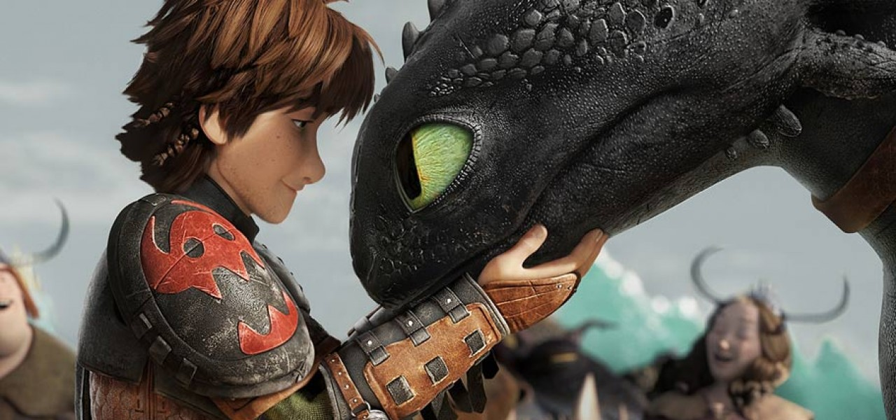 synopsis how to train your dragon