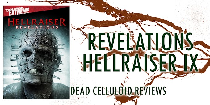 Hellraiser IX: Revelations (2011)