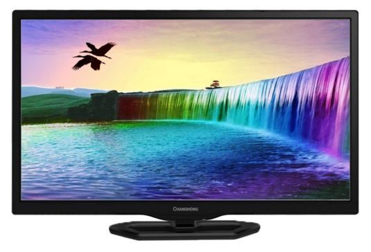 Harga dan Spesifikasi TV LED Changhong 19D1000 19 Inch