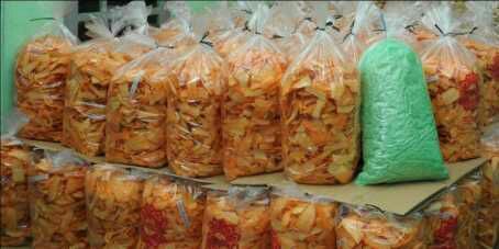 jenis snack makanan ringan paling laris di pasaran