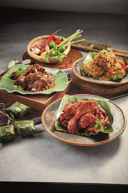 Rendang Selection - Ramadhan Buffet 2018 The Resort Café's Sunway Resort Hotel & Spa