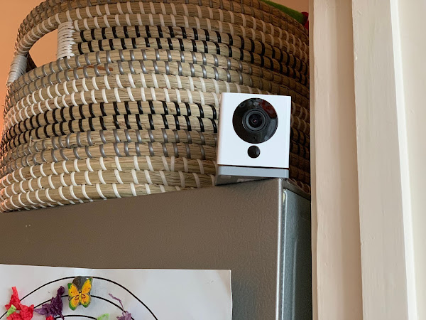Review: Neos SmartCam Indoor Security Camera