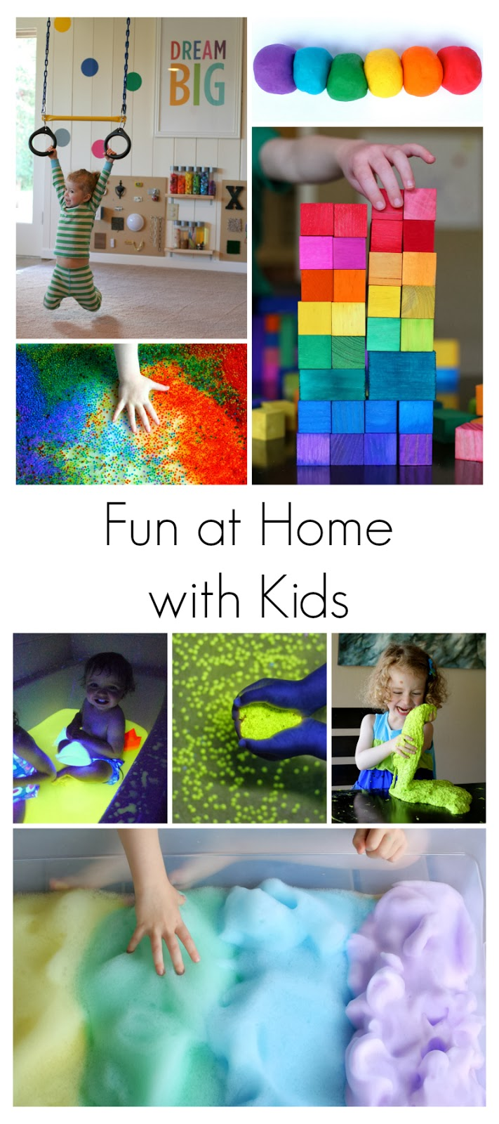 Our 15 Best Activities for Babies, Toddlers, and Preschoolers