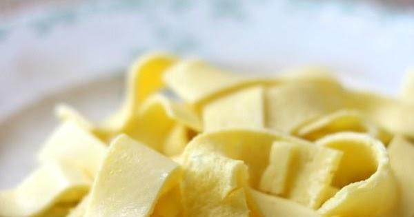 best low carb egg noodles