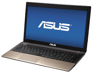 Asus K55A Drivers windows 7 32bit/64bit, windows 8.1 64bit, windows 10 64bit