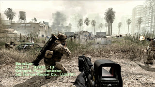 download game cod 4 modern warfare