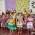Secretaria de Educação realiza comemoração do São João em todas as escolas da rede municipal