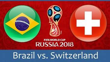 Brazil Did Not Perform As Expected Against Switzerland Opening Match