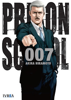 PRISON SCHOOL #7