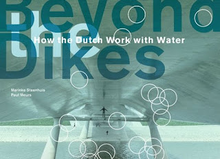 cover uitsnede Beyond the dikes - How the Dutch work with water