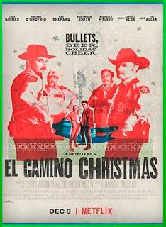 El Camino Christmas (2017)   DVDRip Latino HD GDrive 1 Link