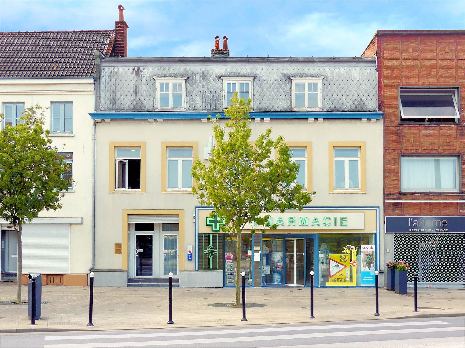Pharmacies Tourcoing - Pharmacie Dewailly Stéphane, Tourcoing centre