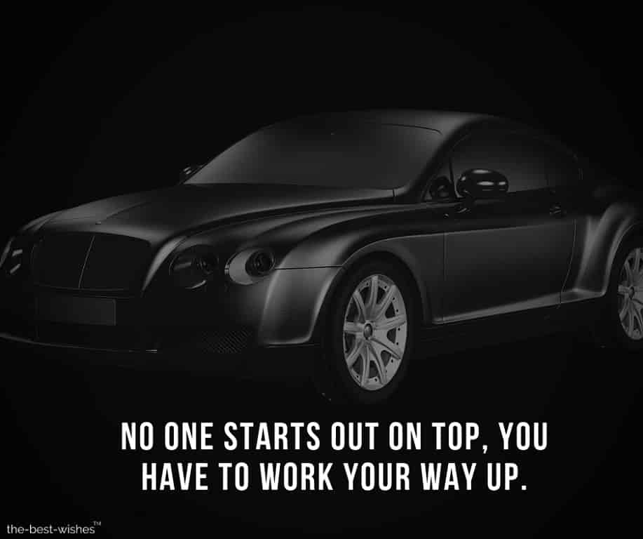 Motivational Quotes about starting from bottom pics