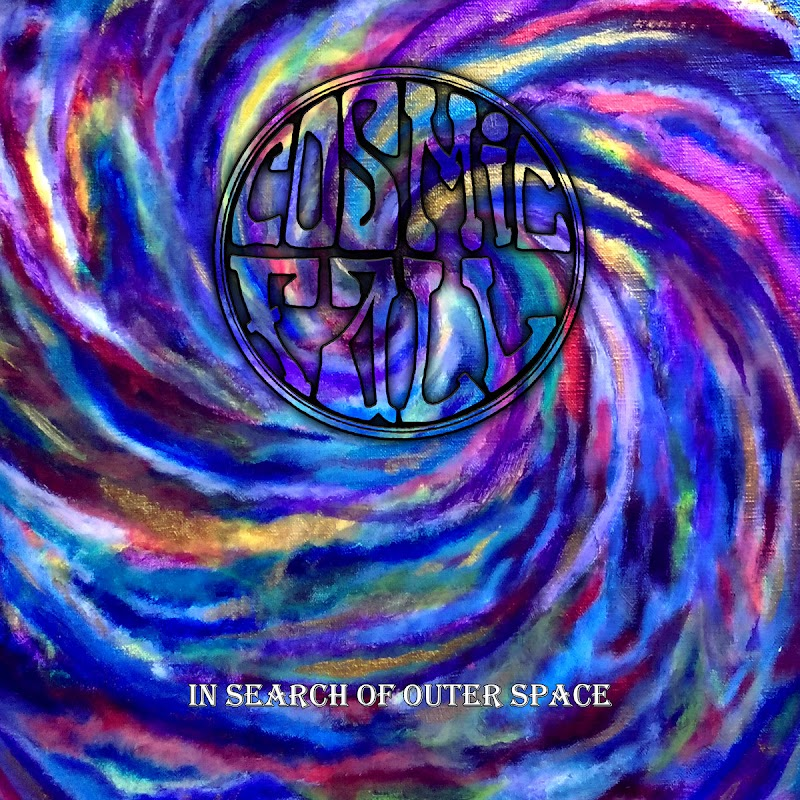 Cosmic Fall - In Search of Outer Space | Review