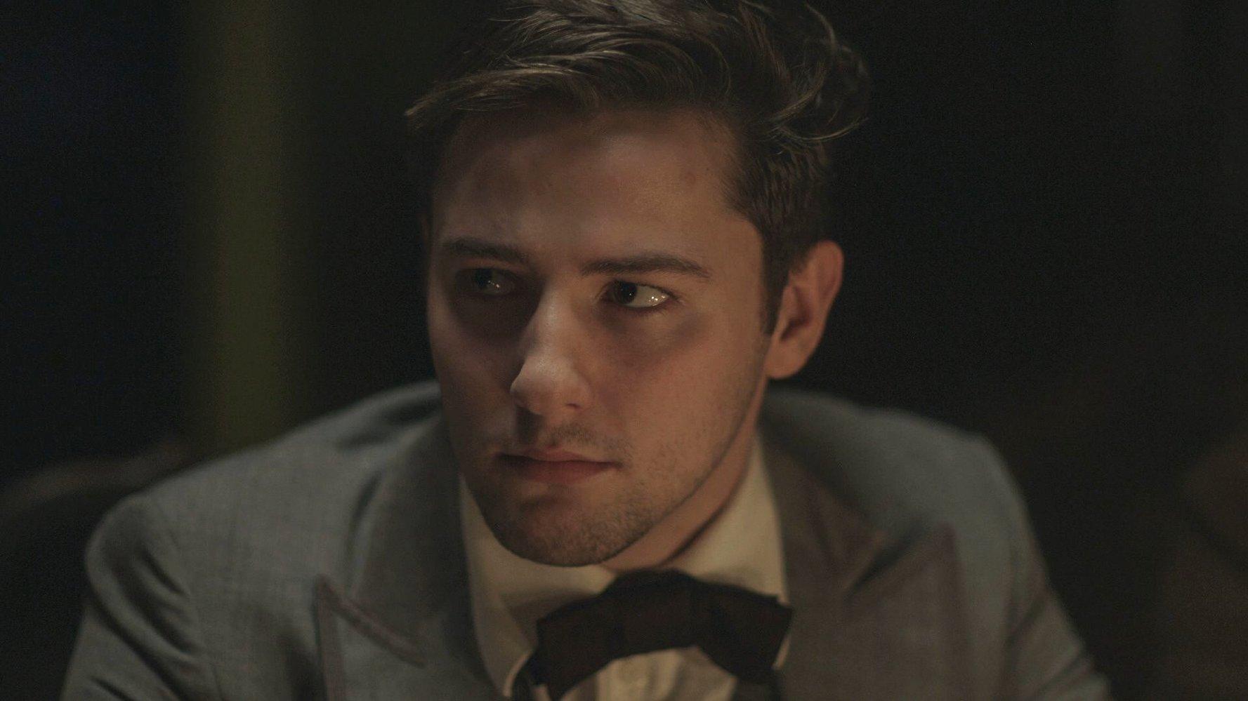 Connor Holden