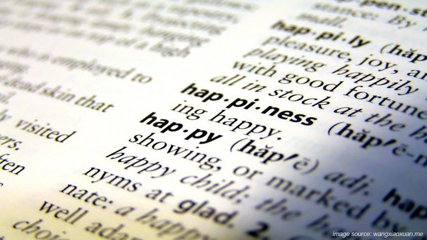 11 Cara Ini Bisa Ciptakan Kebahagiaan, Berhentilah Mengejarnya!