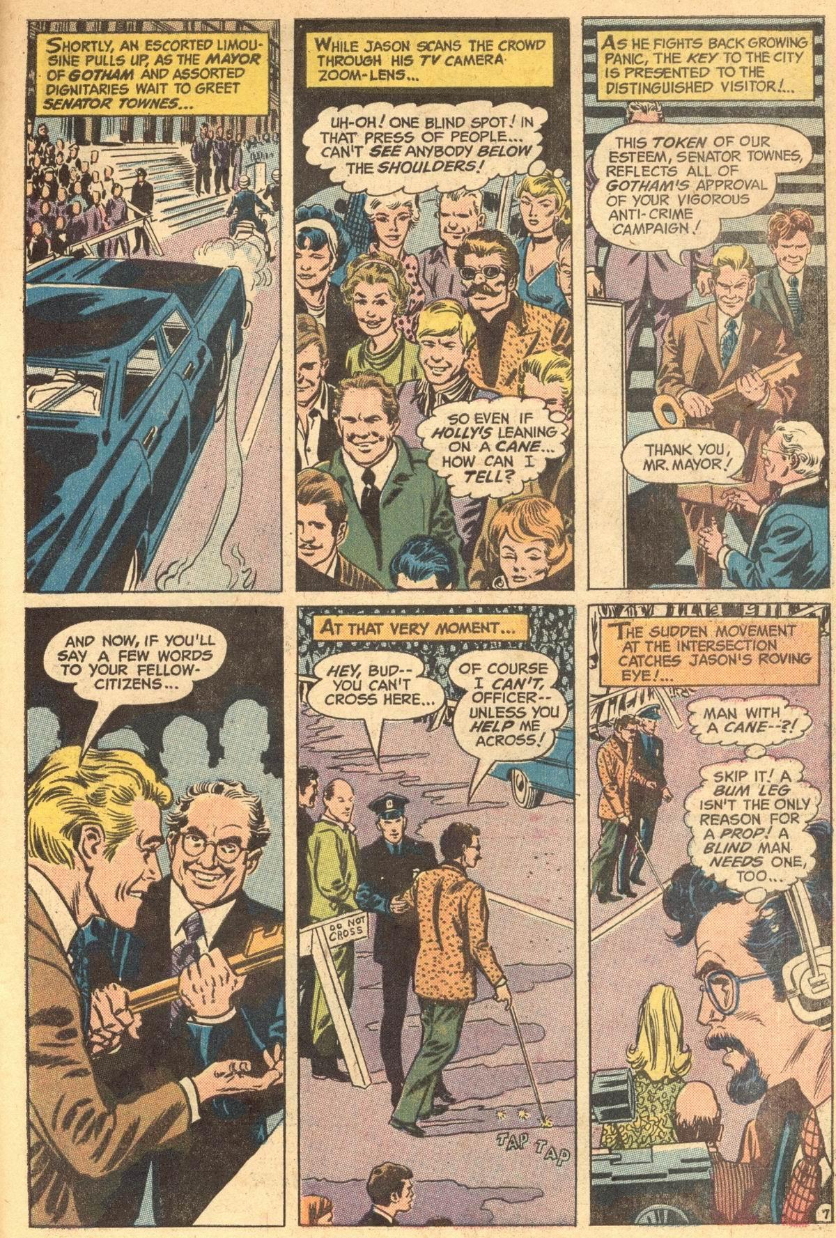 Detective Comics (1937) 433 Page 30