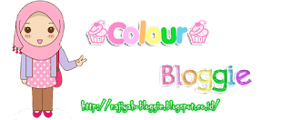 Najiyah Bloggie
