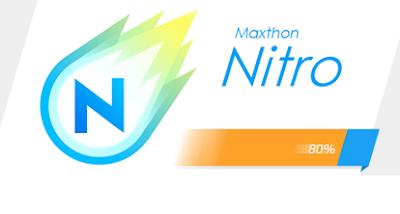 تحميل متصفح ماكس نيترو للكمبيوتر
