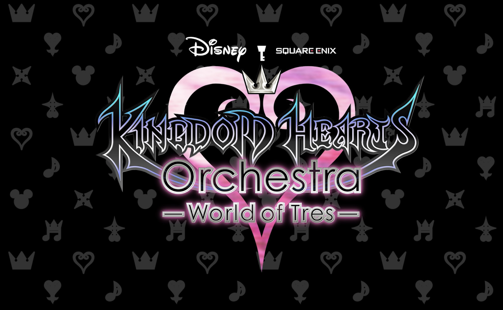 Kingdom Hearts Orchestra -World of Tres- Dates Announced.